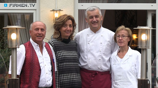 Filmreportage zu Restaurant Croatia