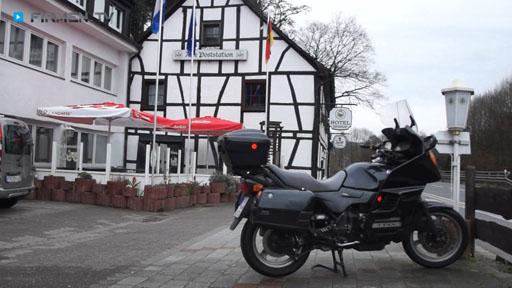 Filmreportage zu Hotel Alte Poststation GmbH