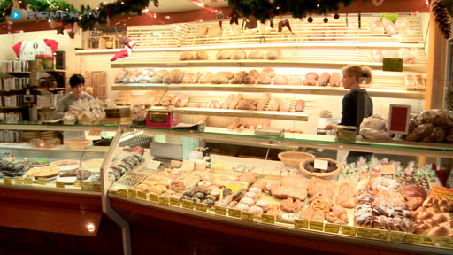 Videovorschau Bäckerei-Conditorei Bohmüller