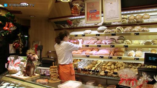 Filmreportage zu Bäckerei Konditorei Schlösser