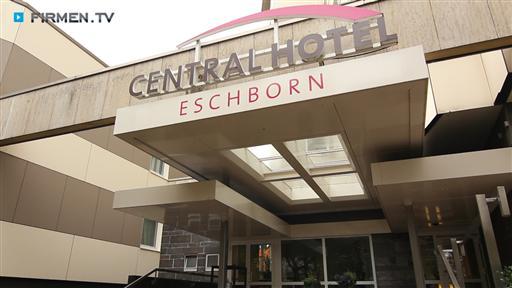Filmreportage zu Central Hotel  Betriebsgesellschaft mbH