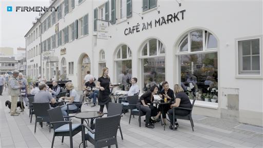 Videovorschau Cafe am Markt