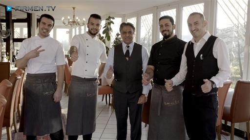 Filmreportage zu Restaurant  Alte Mühle