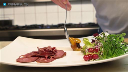 Videovorschau Zum Taubenschlag  Restaurant-Catering
