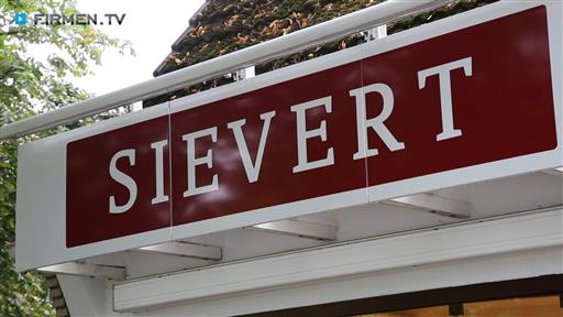 Filmreportage zu Bäckerei Sievert