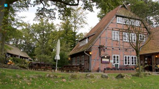 """Filmreportage zu Gasthaus """"Zum Heidemuseum"""""""