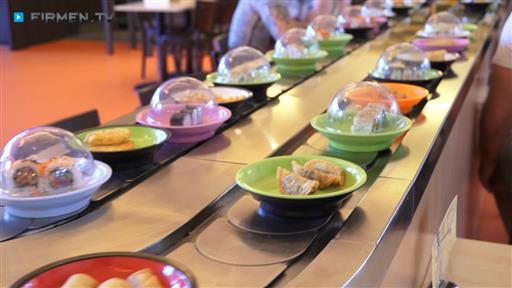 Videovorschau Akimoto Japanisches Restaurant