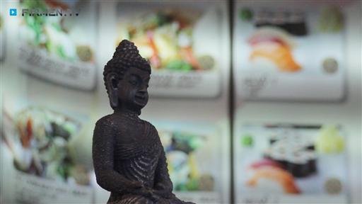 Filmreportage zu Thai Huong Snack