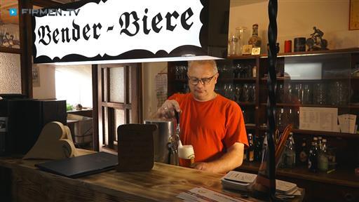 Videovorschau Brauerei-Gaststätte Bender