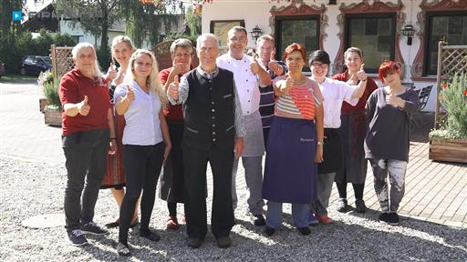 Filmreportage zu Landgasthof Hotel Räucherhansl