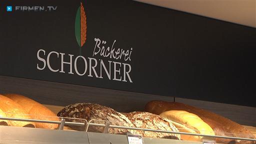 Filmreportage zu Meister Brot Bäckerei Schorner