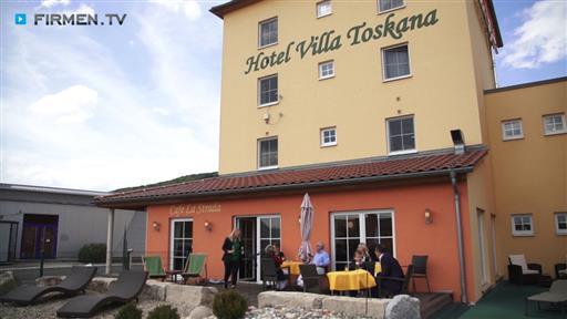 Videovorschau Hotel A3 Villa Toskana