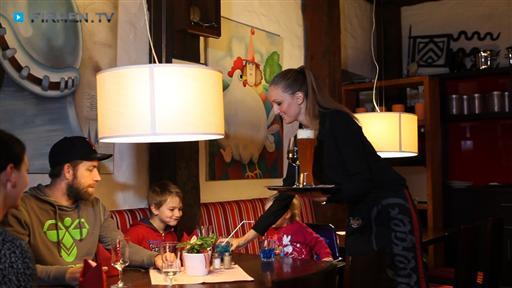 Videovorschau Restaurant Sparrenburg  Niegisch GmbH