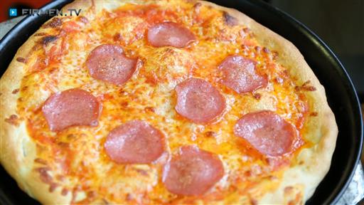Filmreportage zu Osteria Pizzeria Sul Lago