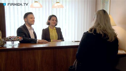 Filmreportage zu Hotel Dreieich  Hotel- und Immobilien Verwaltungs GmbH