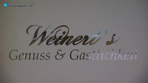Videovorschau Weinert's Genuss & Gastlichkeit GmbH