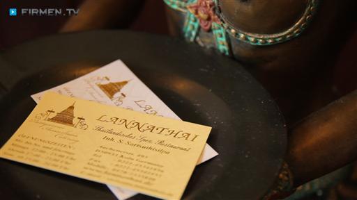 Videovorschau Lannathai  Thailändisches Spezialitäten Restaurant