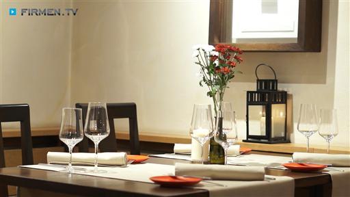 Videovorschau Restaurant Weinstall