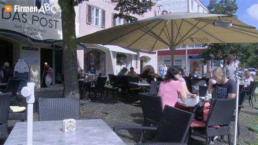 Filmreportage zu Das POST
