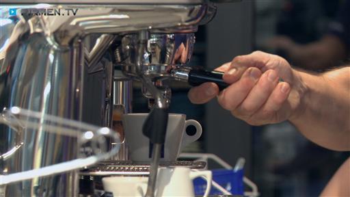 Videovorschau Galleria  Lavazza-Espresso-Bar