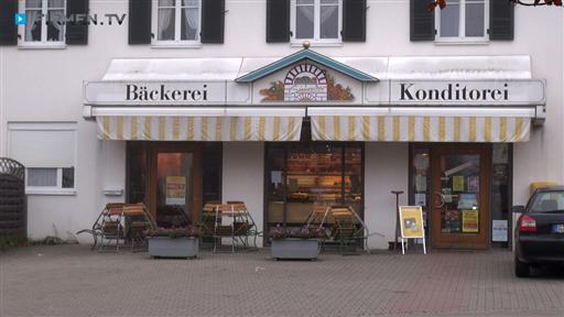 Filmreportage zu Bäckerei Konditorei Stehcafe Simnacher