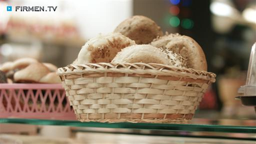 Filmreportage zu Bäckerei und Konditorei  Tippner Ltd