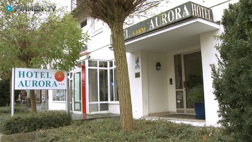 Filmreportage zu Hotel Aurora