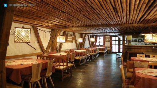 Videovorschau Landgasthof Schwarzwirt  Gaststätte - Saal - Biergarten