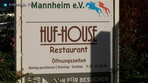 Filmreportage zu HUF-HOUSE Restaurant