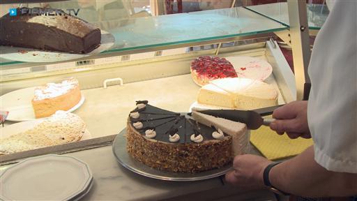 Videovorschau Café Konditorei Hofmark