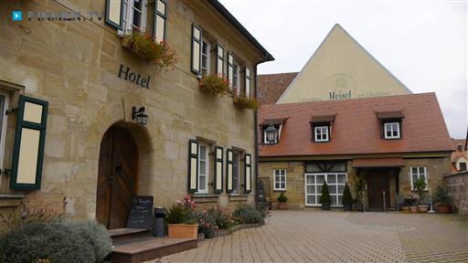 Filmreportage zu Landgasthof - Metzgerei - Hotel  Meisel
